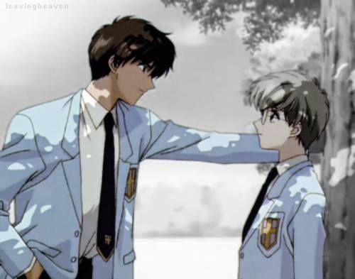 toya and yukito relationship trust