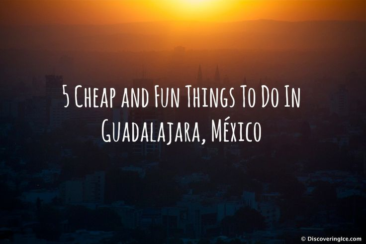 5 Cheap and Fun Things To Do In Guadalajara, México.  Totally doing the wrestling match....looks hilarious!!