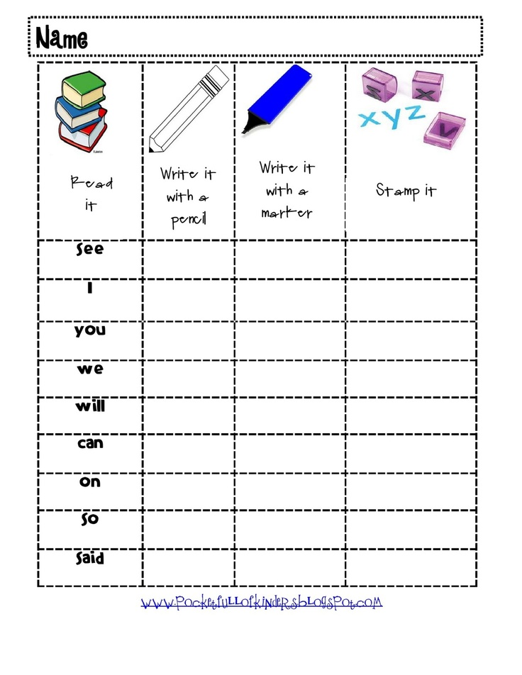 sight words: Center Ideas, Blog Hop, Schools Ideas, Teaching Ideas, Words Work, Blog Administration, Free Printable, Freebies Blog, Reading Language