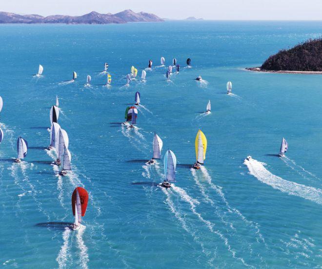 Yachting: Audi Hamilton Island Race Week #thatdope #sneakers #luxury #dope #fashion #trending