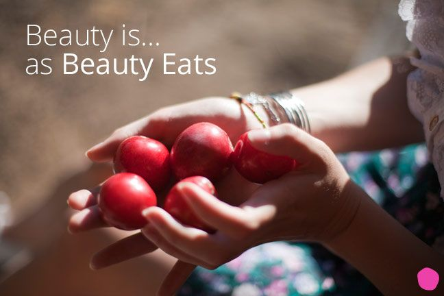 Do you know how to eat to enhance your beauty? Take the Eat Pretty Quiz on YouBeauty to get tips to suit your tastes.