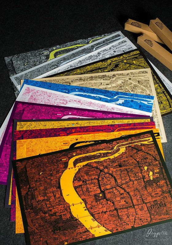 Urban Sidewalker | bold.color.glass blog