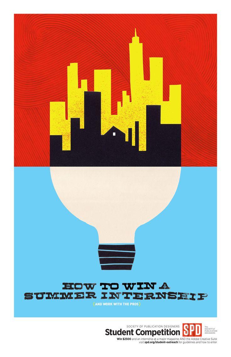 Poster design competition - Spd Student Competition Poster Keir Novesky