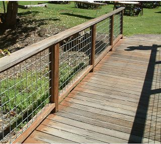 3 Ft Tall Fence Ideas Hog Wire Fence Make Excellent