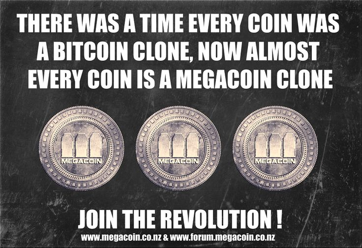 http://www.megacoin.eu/ http://www.megacoin.co.nz  ----  #altcoin #cryptocurrency #bitcoin #litecoin