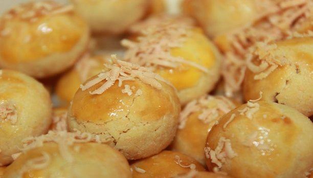 Resep Kue Kering Nastar Nanas Spesial Keju Empuk Dan Cara Membuat Kue Nastar Aneka Resep Nastar Nanas Keju Coklat Buah Resep Kue Nastar Makanan