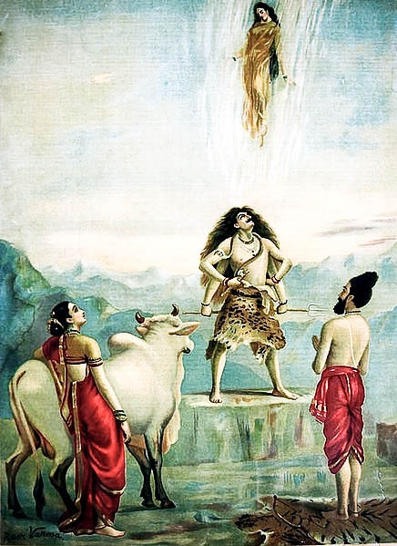 Ganga Dashara is celebrated in each year during the first ten days of Sukla Pakshay ( Waxing phase of moon ) of jyestha Month. The Goddess Ganga touched the earth on the day by dint of intense austerities performed by king Bhagirathi