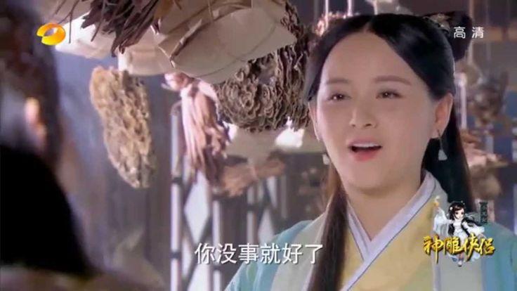Tân Thần Điêu Đại Hiệp- Xem Phim Tân Thần Điêu Đại Hiệp  2014-Tập 1 (Thu...