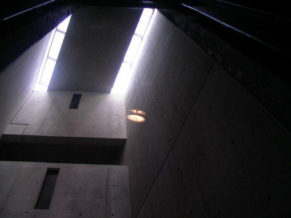 Berlino - Museo ebraico - Daniel Libeskind © Todaro Architect