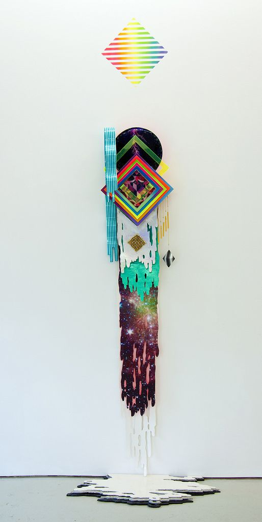 "Interview: Hilary White Discusses Her New Sculptural Works for ""Ingress Egress"" 