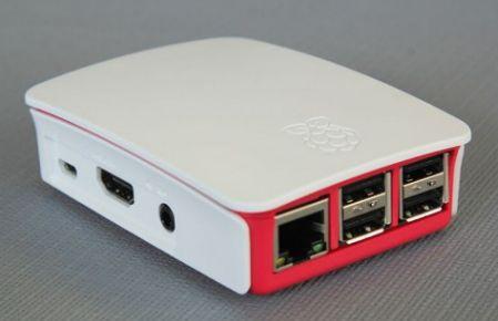 Raspberry Pi lance un boîtier pour habiller les composants