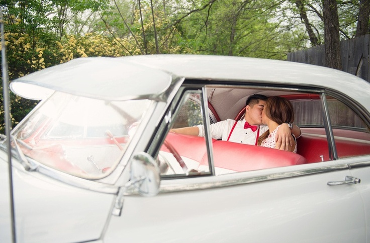 vintage chevy styled shoot: Vintage Chevy, Chevy Style, Style Shoots, Style Surpri, Vintage Style