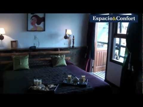 Habitaciones - #Hotel Aren@rena - Villa Gesell, #Argentina - Espacio TV