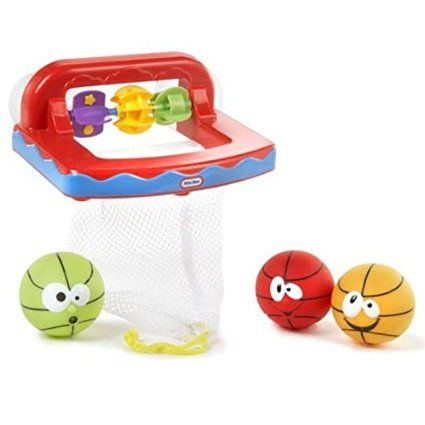 Little Tikes 605987 - Basket Bagno