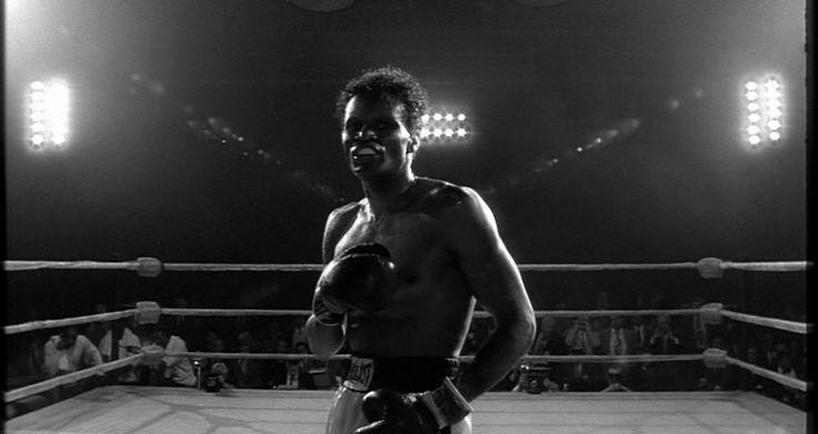 Raging Bull - Cinematographyby Michael Chapman