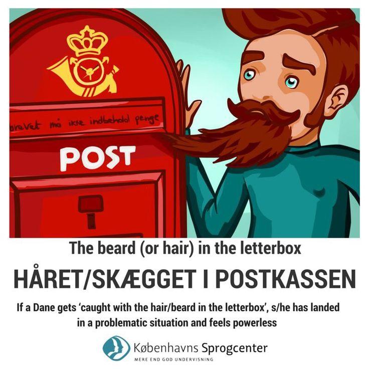 Danske ordsprog 7