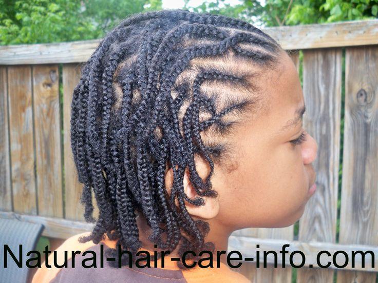 Pleasant 1000 Ideas About Braids For Boys On Pinterest Boy Braids Braid Hairstyles For Women Draintrainus