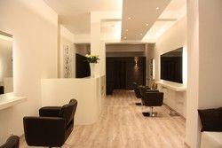 Germany, Munich Salon: Kriegsmann Friseur    to see more salons, please click on  http://www.pietranera.com/en/realsalons