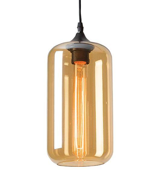 1651 Κρεμαστό μονόφωτο φωτιστικό | Zampelis Lighting