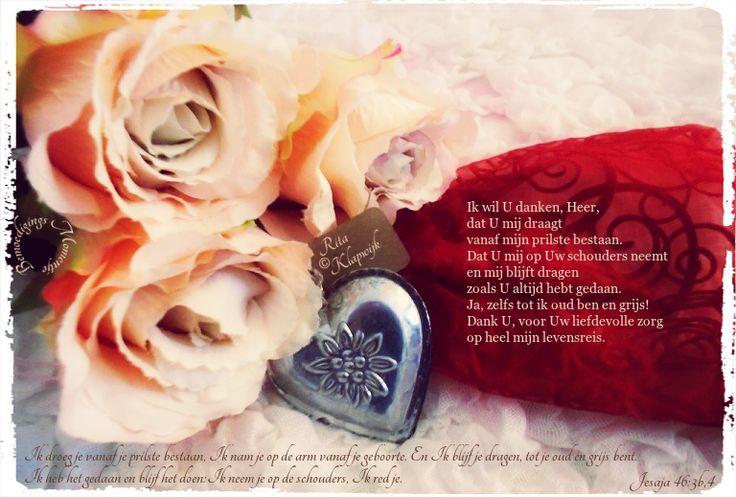 Liefdevolle zorg ...