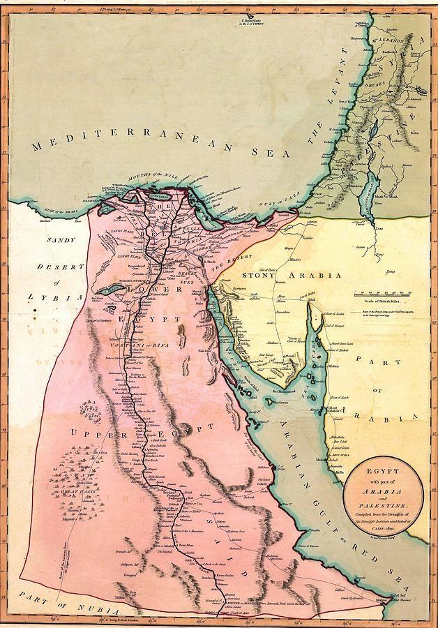 Best PLATTEGRONDEN CARTOGRAPHY Images On Pinterest - Vintage map of egypt