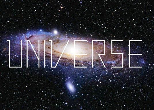 Universe TTF Free Download 100 Font Gratis Untuk Desain Grafis Dan