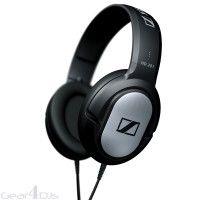 Sennheiser HD-201 HD 201 Pro DJ Studio Headphones - Headphones - DJ Equipment - DJ & Sound | Gearooz