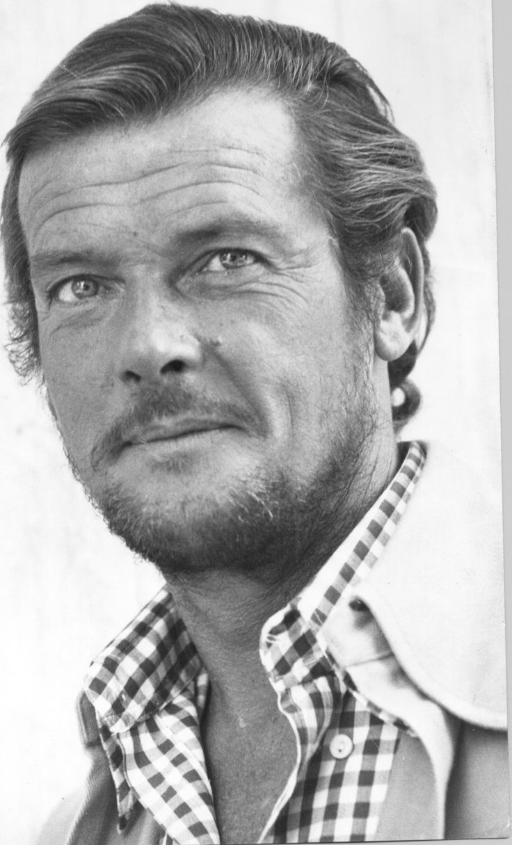 77 Best Images About Roger Moore On Pinterest Saints
