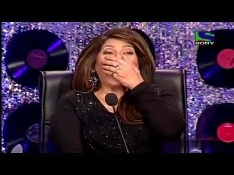 Best of Krishna and Sudesh: Comedy Circus 26 - YouTube