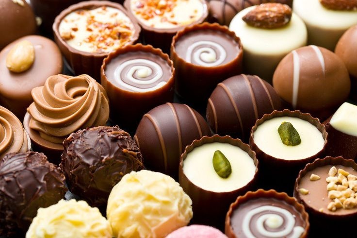 Why Swiss & Belgian Chocolates Rule The Taste Buds Of Cocoa Lovers #SwissChocolate #BelgianChocolate #Chocolatelover