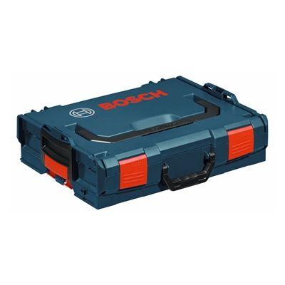 Bosch L-BOXX-1 Stackable Tool Storage Case
