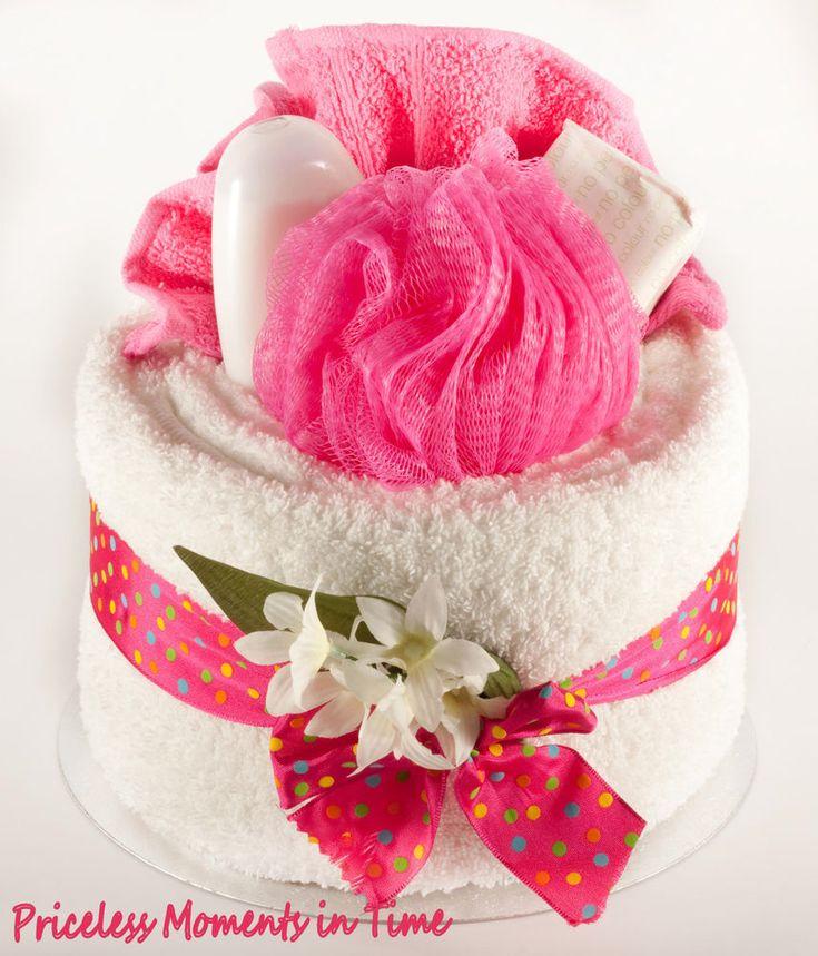 как красиво завязать полотенце в подарок фото узнать