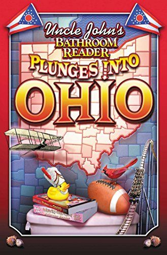 Download Pdf Uncle Johns Bathroom Reader Plunges Into Ohio Free