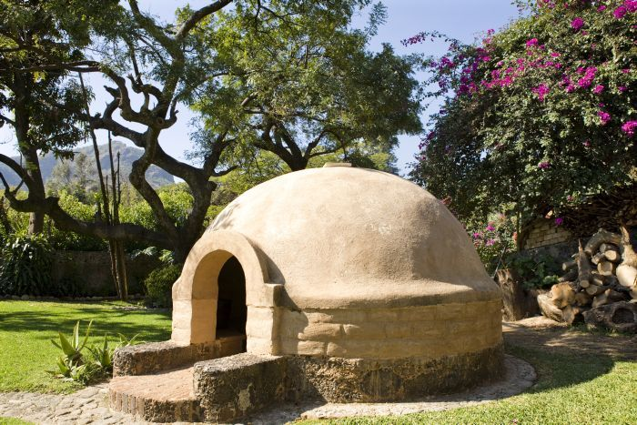 Pre-Hispanic Mexico beauty tip: Get to know the temazcal, an indigenous steam bath that renews and revitalizes the spirit. Tepoztlán, Morelos #LiveItToBelieveIt #VisitMexico #Spa #Beauty
