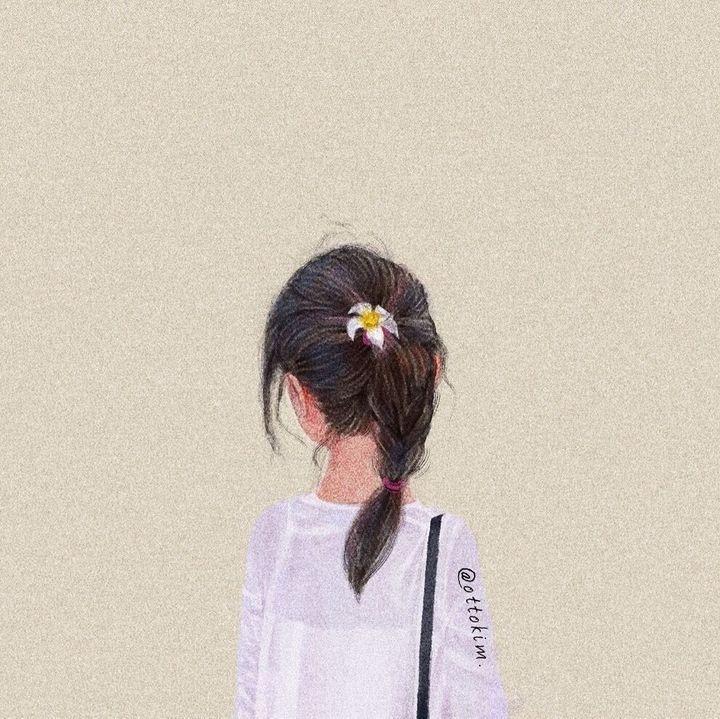 Pfp, pfps, profile pics, profile picture, girls, icons, pretty,. Foto Profil Anime Art Girl Girly Art Girls Cartoon Art