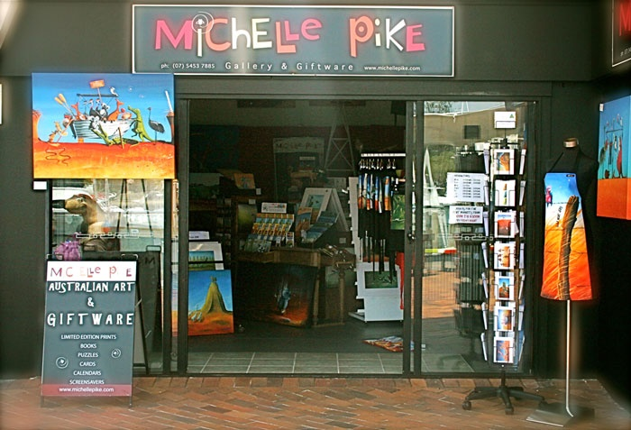 Michelle Pike - Australian Prints - Original Australian Artwork - Michelle Pike Australian Artist http://www.michellepike.com.au/