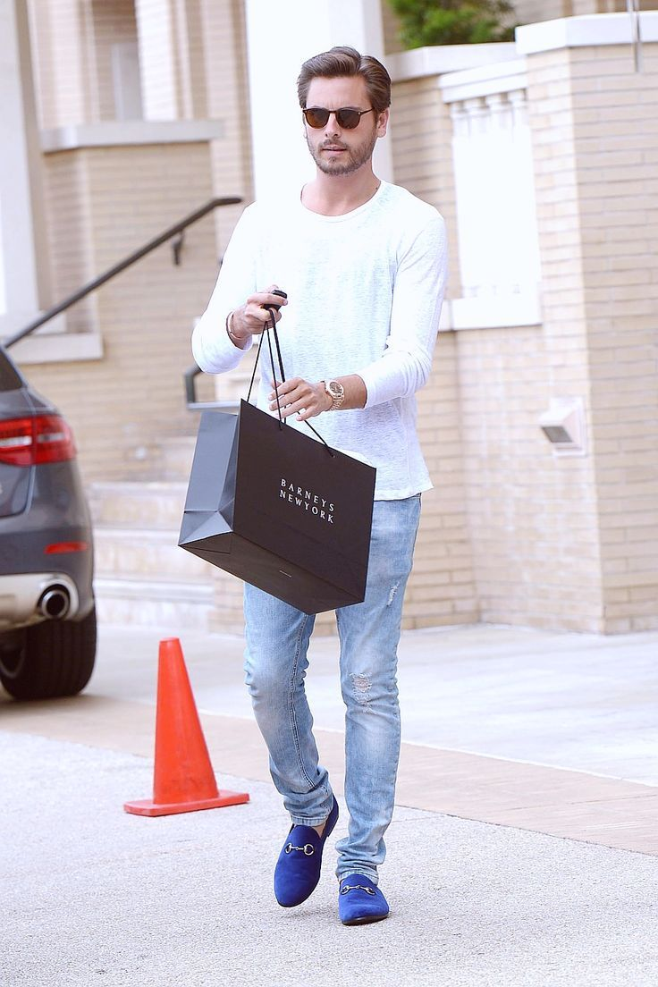 17 Best images about Fashion - Scott Disick on Pinterest ...