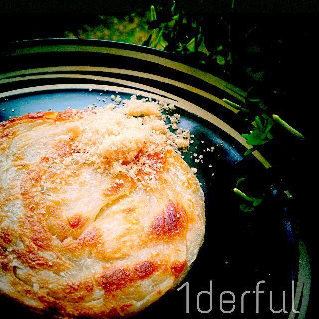 レシピとお料理がひらめくSnapDish - 2件のもぐもぐ - Roti Bom マレーシアのパン by 1derful