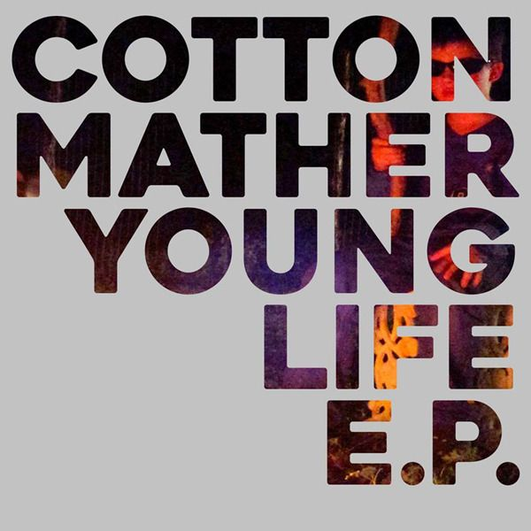 "Cotton Mather - ""Mighty Girl"", ""Dutch Light"" (Form the EP Album ""Young Life"", 2017)  #UnitedStates #Texas #IndieRock #PowerPop #BluesRock #RobertHarrison #CottonMather #RockParadiso"