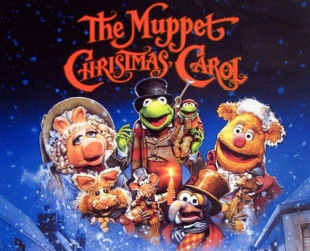 The 25+ best The muppet christmas carol ideas on Pinterest ...