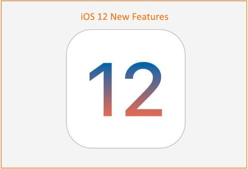 iOS 12 Features, Release Dates That we Must Know | How To iSolve