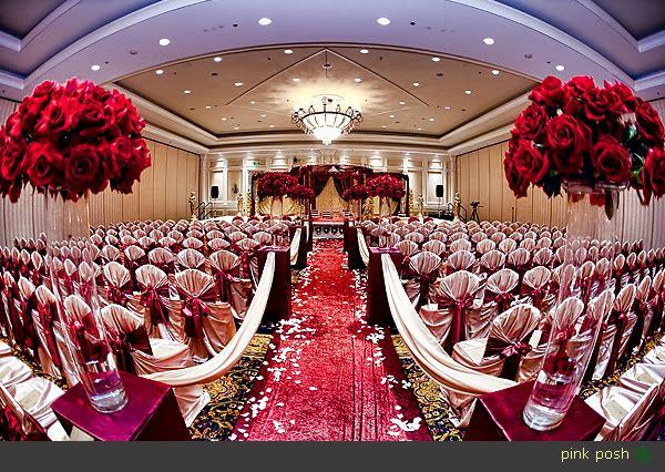 Pink Posh Photography Houston Texas Hindu Wedding Ceremony Decor Sugarland Marriott