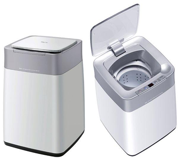 Haier Mini Washer Washer
