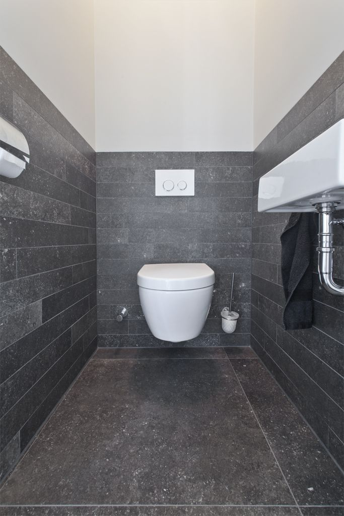 Referenties Toiletten | Tegels.com