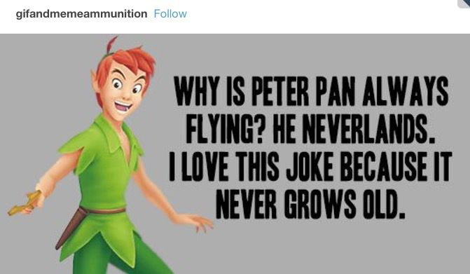 20 Disney Jokes From Tumblr