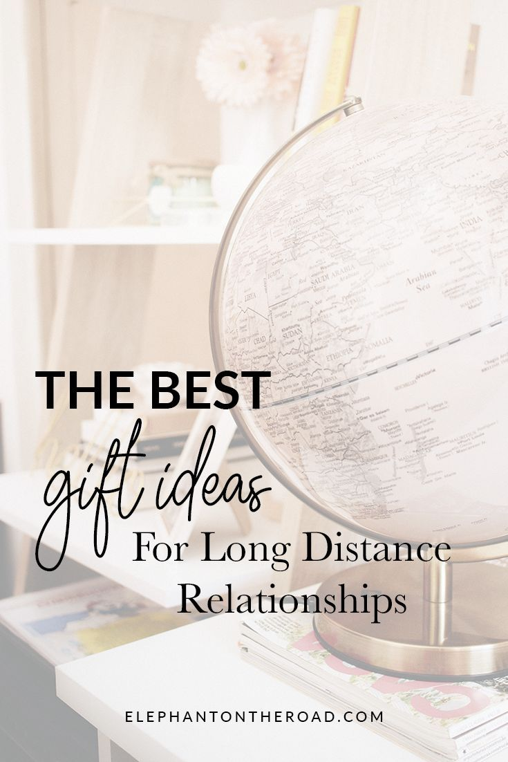 The Best Gift Ideas For Long Distance Relationships | All about ...