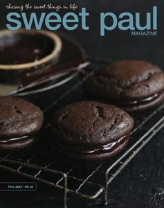 Sweet Paul Magazine: Home