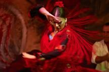 Festivals and Events: What's On in India in March 2016: Jodhpur Flamenco and Gypsy Festival