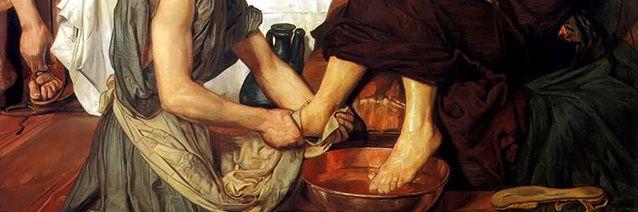 Jesus: The Servant The Suffering Servant CAC - Richard Rohr
