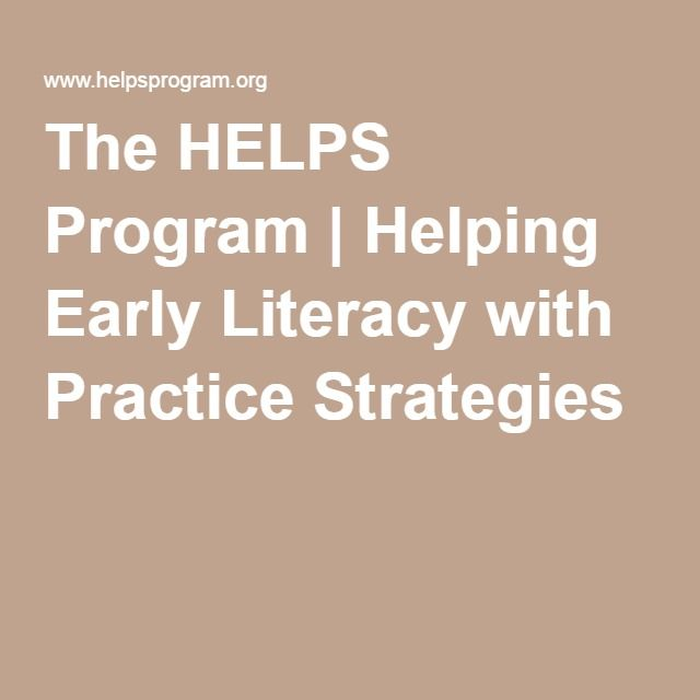 instructional strategies for literacy development